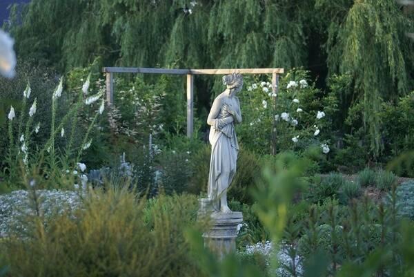 Jardin de Kerfouler